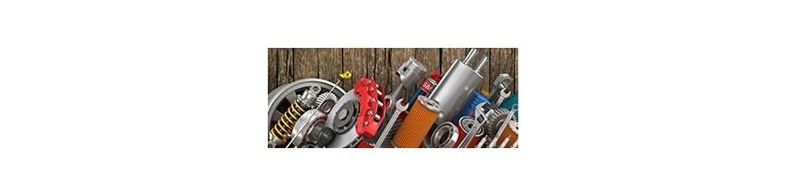 Accessoires Carrosserie-Mécanique / Modifications / Haute Performance