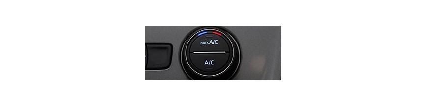 Chauffage / Climatisation